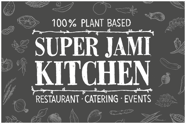 SUPER JAMI KITCHEN - Restaurant, Catering & Events